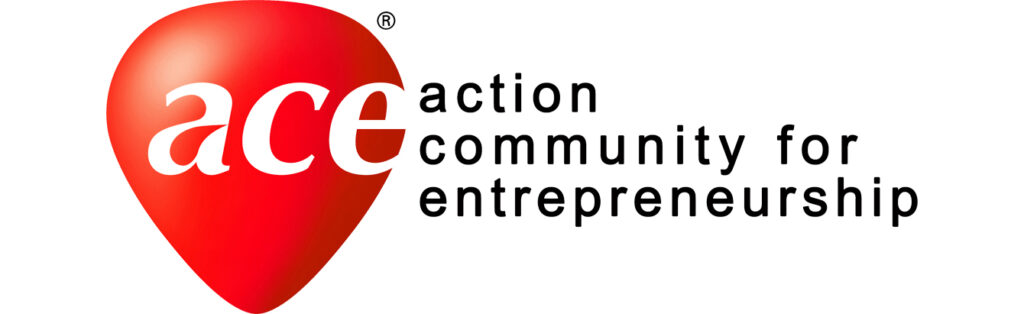 Action Community Entrepreneurship (ACE) logo