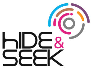 Hide & Seek logo