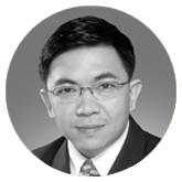 Photo of Joel Leong