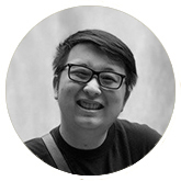Photo of Joshua Ong